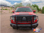 2013 F-150 SuperCrew Cab 4x4,  Pickup #DP5227 - photo 10