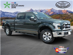 2015 F-150 SuperCrew Cab 4x4,  Pickup #DP5260 - photo 1