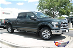 2015 F-150 SuperCrew Cab 4x4,  Pickup #DP5260 - photo 5