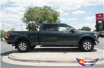 2015 F-150 SuperCrew Cab 4x4,  Pickup #DP5260 - photo 3