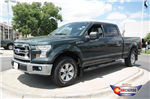 2015 F-150 SuperCrew Cab 4x4,  Pickup #DP5260 - photo 9