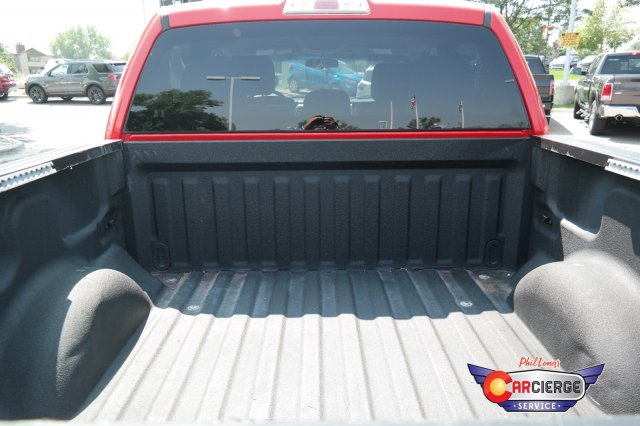 2013 F-150 SuperCrew Cab 4x4,  Pickup #DP5328 - photo 5