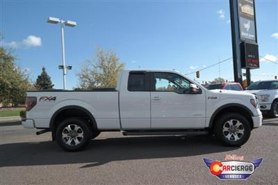 2013 F-150 Super Cab 4x4,  Pickup #DP5486 - photo 3