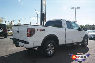 2013 F-150 Super Cab 4x4,  Pickup #DP5486 - photo 4