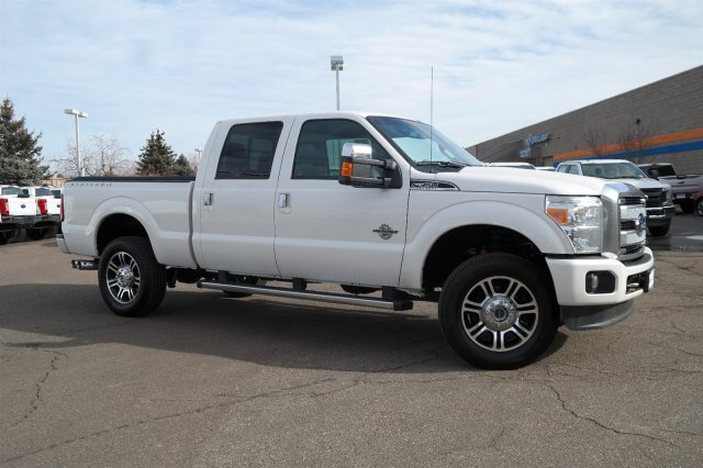 2016 F-350 Crew Cab 4x4,  Pickup #DP5798 - photo 10