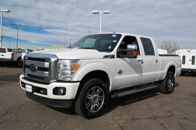 2016 F-350 Crew Cab 4x4,  Pickup #DP5798 - photo 5