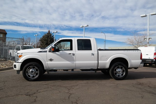 2016 F-350 Crew Cab 4x4,  Pickup #DP5798 - photo 6