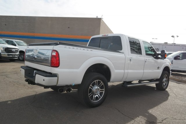 2016 F-350 Crew Cab 4x4,  Pickup #DP5798 - photo 2