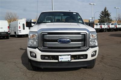 2016 F-350 Crew Cab 4x4,  Pickup #DP5798 - photo 4