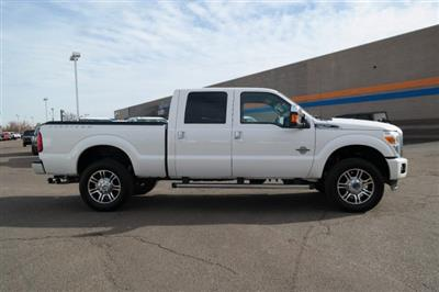 2016 F-350 Crew Cab 4x4,  Pickup #DP5798 - photo 8