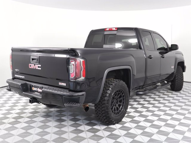 2017 GMC Sierra 1500 Double Cab 4x4, Pickup #DP7756 - photo 1