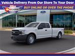2020 Ford F-150 Super Cab 4x4, Pickup #E11423 - photo 1