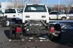 2017 F-550 Regular Cab DRW 4x4,  Cab Chassis #E15220 - photo 1