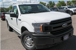 2018 F-150 Regular Cab 4x4,  Pickup #E36982 - photo 1
