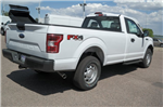 2018 F-150 Regular Cab 4x4,  Pickup #E36982 - photo 2