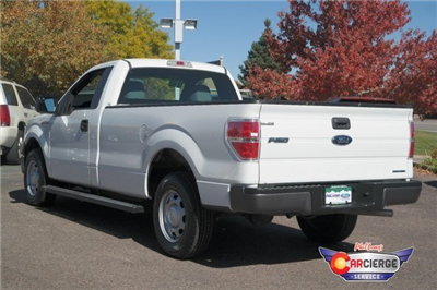 2013 F-150 Regular Cab Pickup #E56018A - photo 6