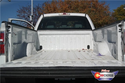 2013 F-150 Regular Cab Pickup #E56018A - photo 40
