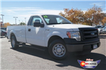 2013 F-150 Regular Cab Pickup #E56018A - photo 9