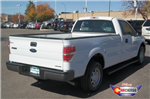 2013 F-150 Regular Cab Pickup #E56018A - photo 2