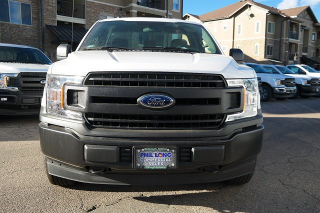 2018 F-150 Regular Cab 4x4,  Pickup #E82553 - photo 5