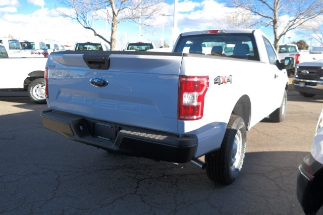 2018 F-150 Regular Cab 4x4,  Pickup #E82553 - photo 2
