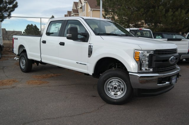 2017 F-250 Crew Cab 4x4, Pickup #E95825 - photo 1