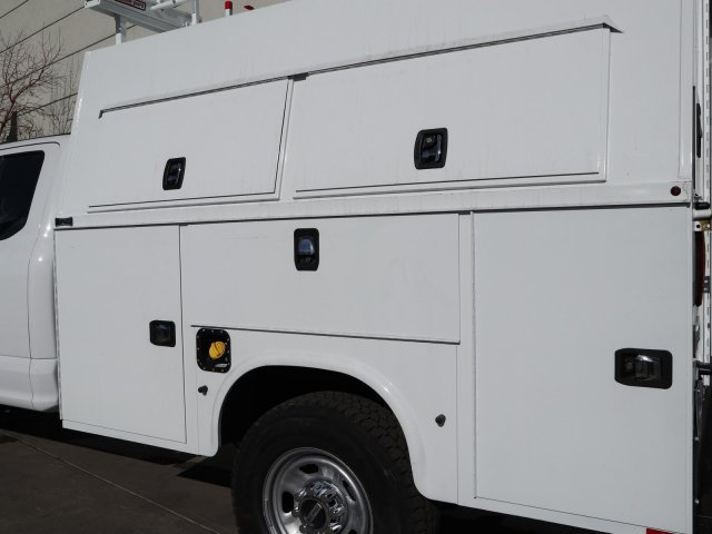 2020 F-350 Super Cab 4x4, Knapheide KUVcc Service Body #EC14386 - photo 23