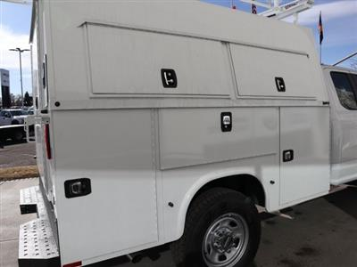2020 F-350 Super Cab 4x4, Knapheide KUVcc Service Body #EC14386 - photo 24