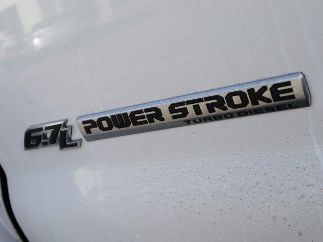 2019 Ford F-650 Regular Cab DRW 4x2, Scelzi SFB Stake Bed #F13542 - photo 17