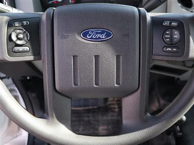2019 Ford F-650 Regular Cab DRW 4x2, Scelzi SFB Stake Bed #F13542 - photo 8