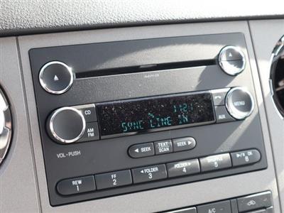 2019 Ford F-650 Regular Cab DRW 4x2, Scelzi SFB Stake Bed #F13542 - photo 9