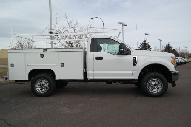 2017 F-350 Regular Cab 4x4, Scelzi Signature Service Service Body #F14612 - photo 3