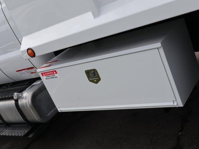 2019 Ford F-650 Super Cab DRW 4x2, Scelzi Chipper Body #F15256 - photo 7