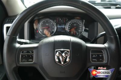 2012 Ram 1500 Quad Cab 4x4,  Pickup #F27929A - photo 18