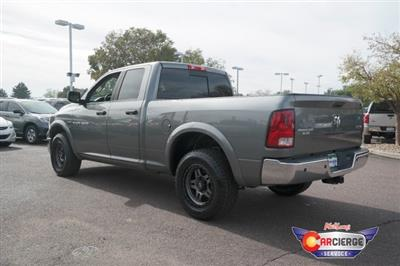 2012 Ram 1500 Quad Cab 4x4,  Pickup #F27929A - photo 7
