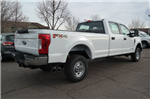 2017 F-350 Crew Cab 4x4, Pickup #F47898 - photo 2