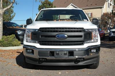 2018 F-150 SuperCrew Cab 4x4,  Pickup #F63121 - photo 5