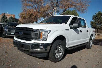 2018 F-150 SuperCrew Cab 4x4,  Pickup #F63121 - photo 3