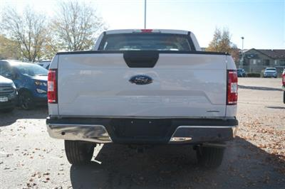 2018 F-150 SuperCrew Cab 4x4,  Pickup #F63121 - photo 2