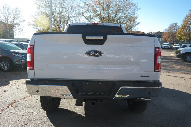 2018 F-150 Super Cab 4x4,  Pickup #F63122 - photo 2