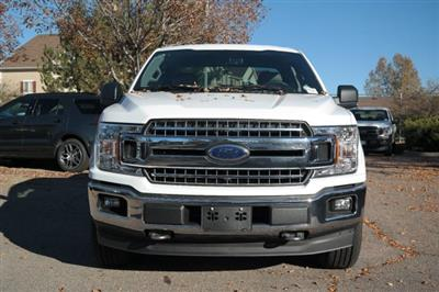 2018 F-150 Super Cab 4x4,  Pickup #F63122 - photo 5