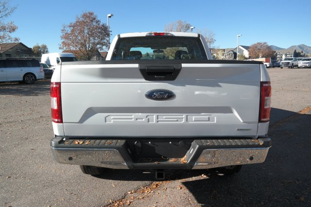 2018 F-150 Super Cab 4x4,  Pickup #F63130 - photo 2