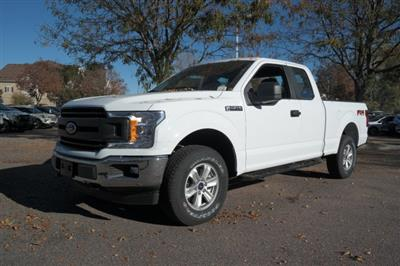 2018 F-150 Super Cab 4x4,  Pickup #F63130 - photo 6