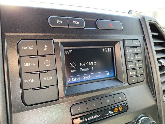2019 Ford F-550 Crew Cab DRW 4x4, Scelzi SFB Stake Bed #F85534 - photo 8