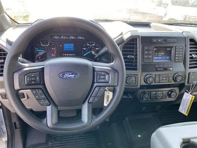 2019 Ford F-550 Crew Cab DRW 4x4, Scelzi SFB Stake Bed #F85534 - photo 7