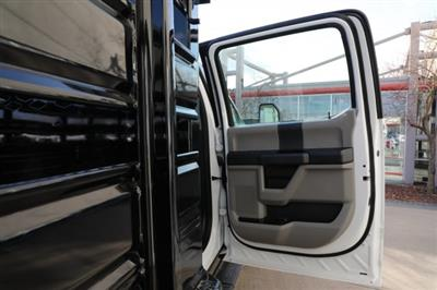 2019 F-550 Crew Cab DRW 4x4, Scelzi SFB Stake Bed #F85535 - photo 11