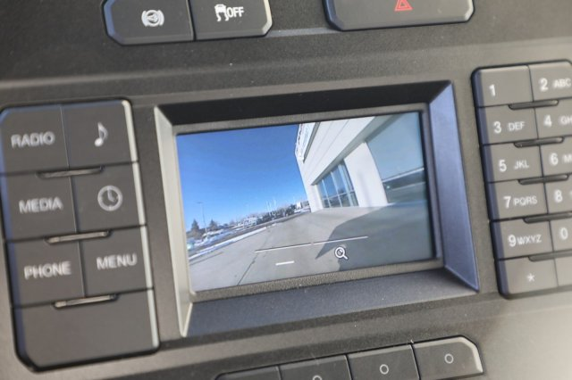 2019 Ford F-550 Super Cab DRW 4x4, CM Truck Beds RD Model Platform Body #F85869 - photo 16