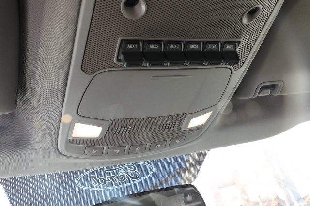2019 F-550 Super Cab DRW 4x4, CM Truck Beds RD Model Platform Body #F85869 - photo 18