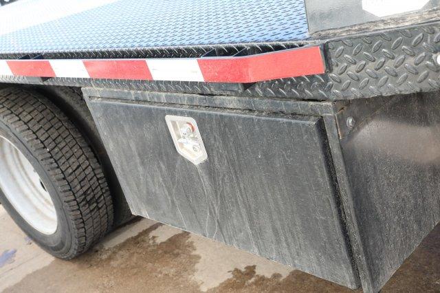 2019 Ford F-550 Super Cab DRW 4x4, CM Truck Beds RD Model Platform Body #F85869 - photo 24