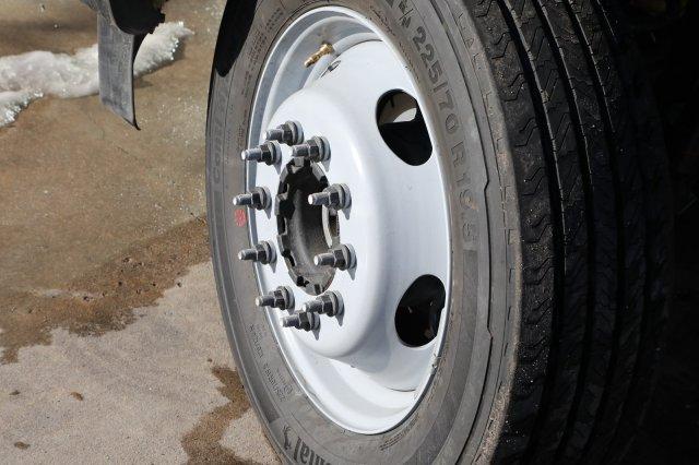 2019 Ford F-550 Super Cab DRW 4x4, CM Truck Beds RD Model Platform Body #F85869 - photo 8